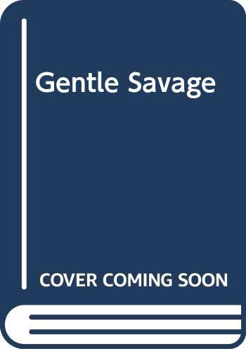 Gentle Savage By Helen Brooks