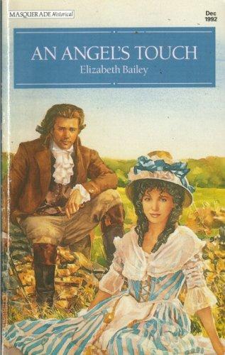 Angel's Touch By Elizabeth Bailey