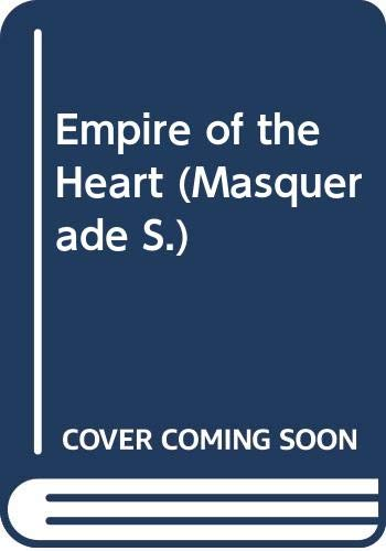 Empire of the Heart By Jasmine Cresswell