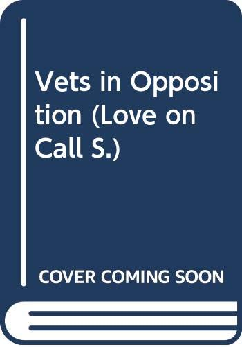 Vets in Opposition By Mary Bowring