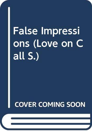 False Impressions By Laura MacDonald