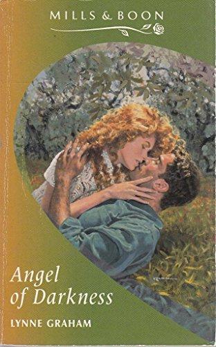 Angel of Darkness By Lynne Graham