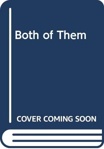 Both of Them By Rebecca Winters