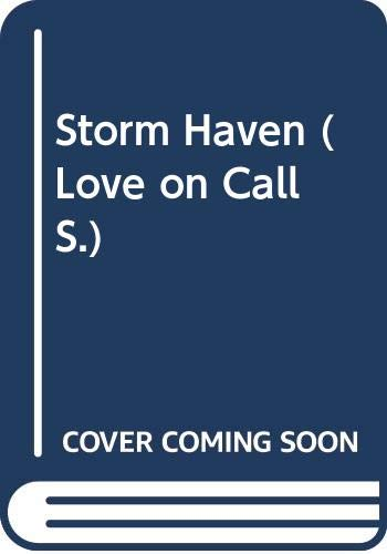 Storm Haven By Marion Lennox