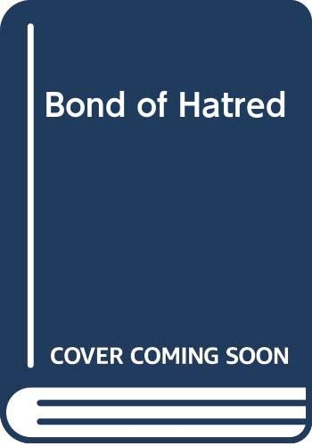 Bond of Hatred By Lynne Graham