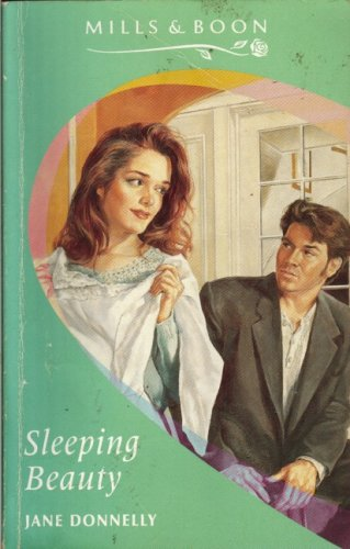 Sleeping Beauty By Jane Donnelly