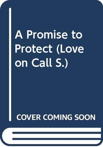 A Promise to Protect By Abigail Gordon