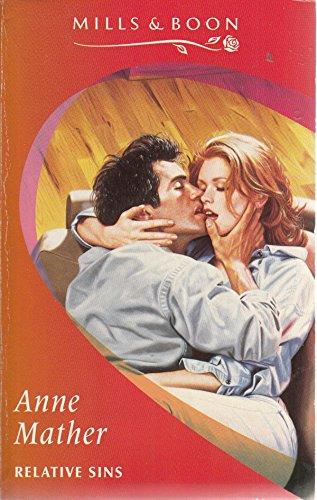 Relative Sins By Anne Mather