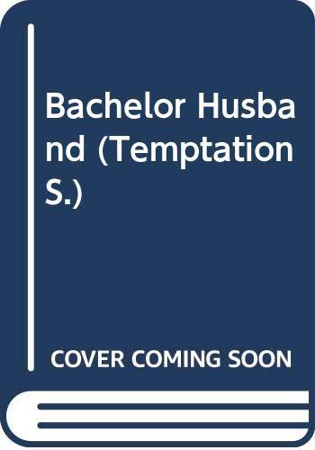 Bachelor Husband By Kate Hoffmann