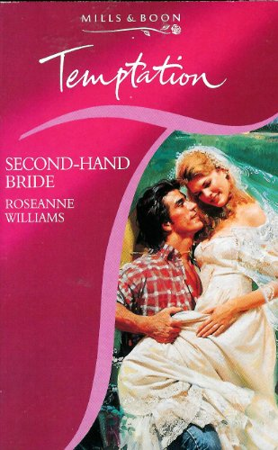 Second-hand Bride By Roseanne Williams