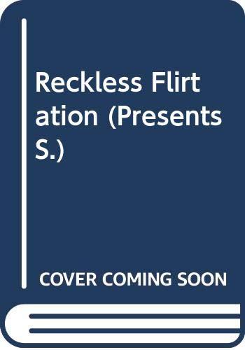 Reckless Flirtation By Helen Brooks