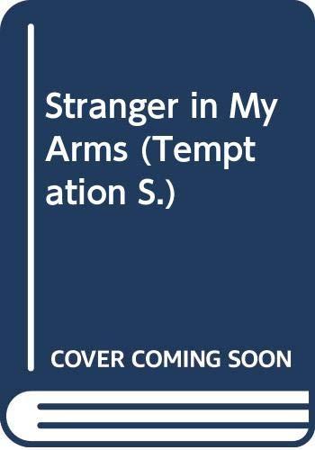 Stranger in My Arms By Madeline Harper