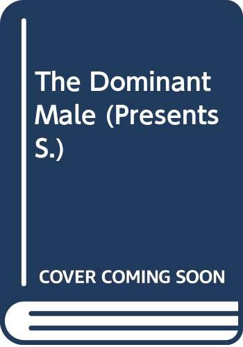 The Dominant Male By Sarah Holland
