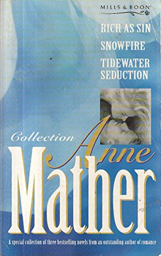 Anne Mather Collection By Anne Mather