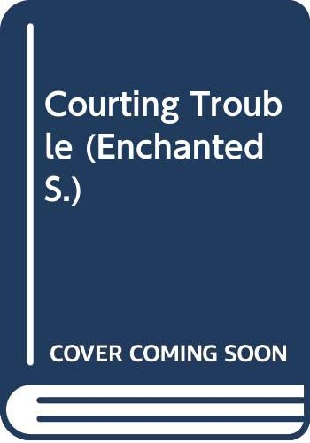 Courting Trouble By Patricia Wilson