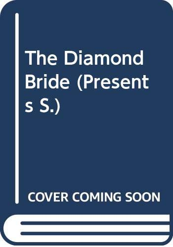 The Diamond Bride By Carole Mortimer