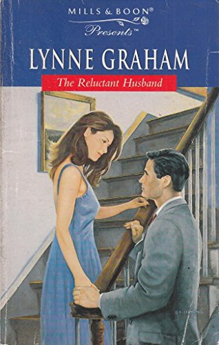 The Reluctant Husband By Lynne Graham