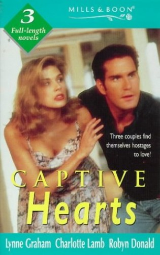 Captive Hearts By Lynne Graham
