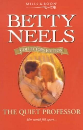 The Quiet Professor By Betty Neels