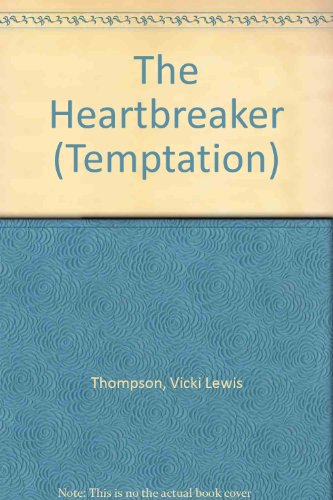 The Heartbreaker By Vicki Lewis Thompson