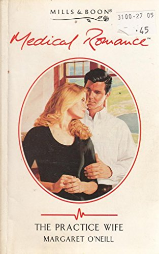The Practice Wife By Margaret O'Neill