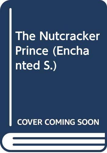 The Nutcracker Prince By Rebecca Winters