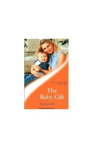 The Baby Gift By Day Leclaire