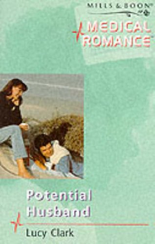 Potential Husband By Lucy Clark