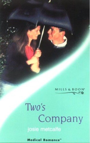 Two's Company By Josie Metcalfe
