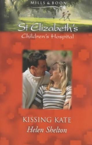 Kissing Kate By Helen Shelton