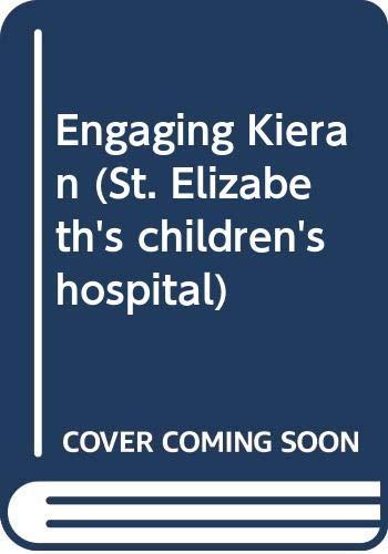 Engaging Kieran (St. Elizabeth's children's hospital) By Helen Shelton