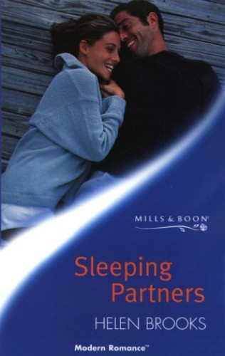 Sleeping Partners by Helen Brooks