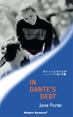In Dante's Debt By Jane Porter
