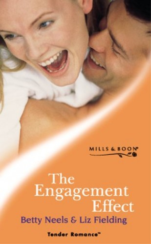 The Engagement Effect By Betty Neels