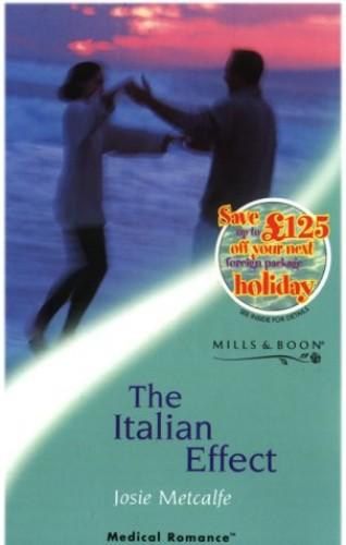 The Italian Effect By Josie Metcalfe