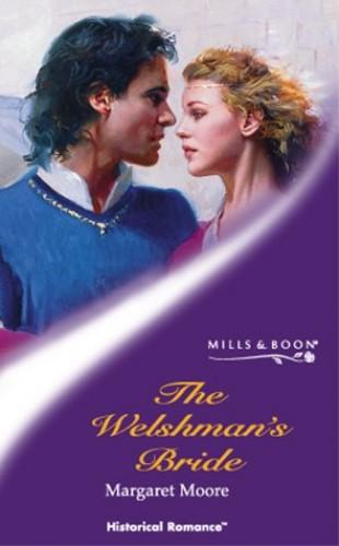Welshman's Bride By Margaret Moore