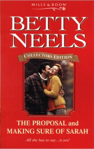 The Proposal By Betty Neels