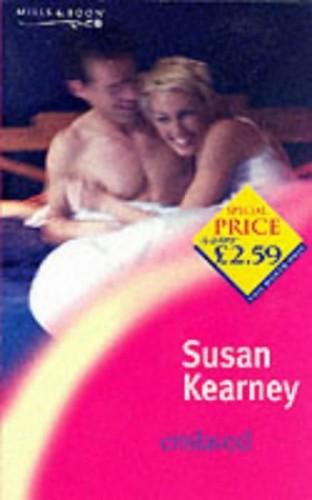 Enslaved By Susan Kearney