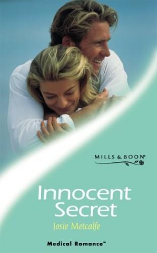 Innocent Secret By Josie Metcalfe