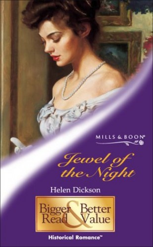 Jewel of the Night By Helen Dickson