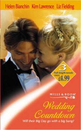 Wedding Countdown (Mills & Boon by Request) By Helen Bianchin