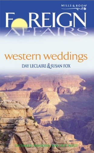 Western Weddings By Day Leclaire