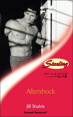 Aftershock By Jill Shalvis