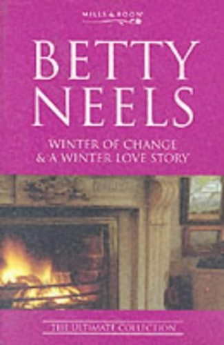 Winter of Change By Betty Neels