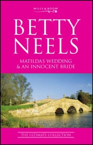 Matilda's Wedding By Betty Neels