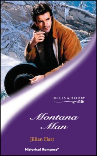 Montana Man By Jillian Hart