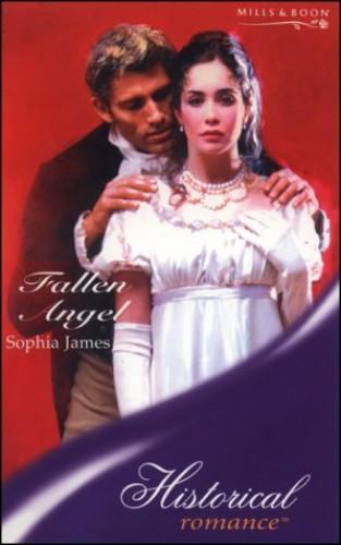 Fallen Angel By Sophia James