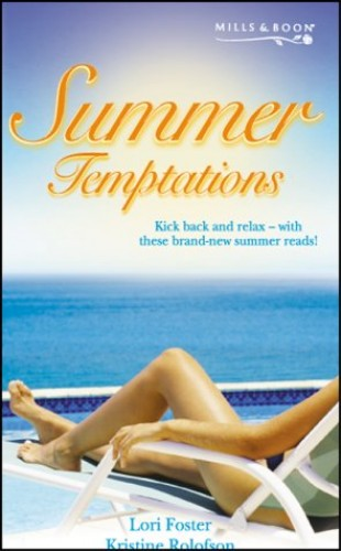 Summer Temptations By Lori Foster