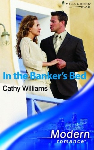In the Banker's Bed By Cathy Williams