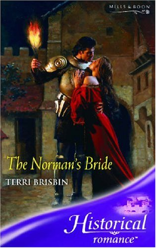 The Norman's Bride By Terri Brisbin